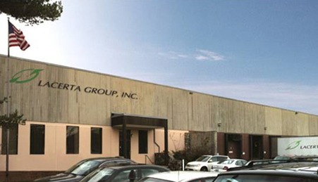 Lacerta Group Building