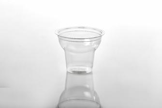T14433-4 Small Parfait 8 oz. Cup