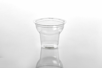 T14433-4 Small Parfait 8 oz. Cup