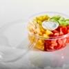 T20695 Round 5-Cavity Base Fruit