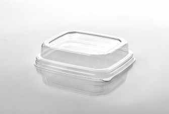 T21989-1 Small Platter 7.25 X 6.31 Lid