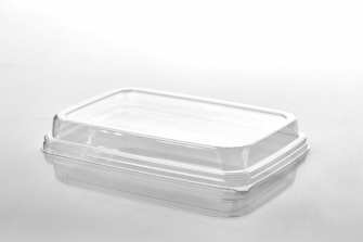 T21990-1 Large Platter 12 X 8.25 Lid