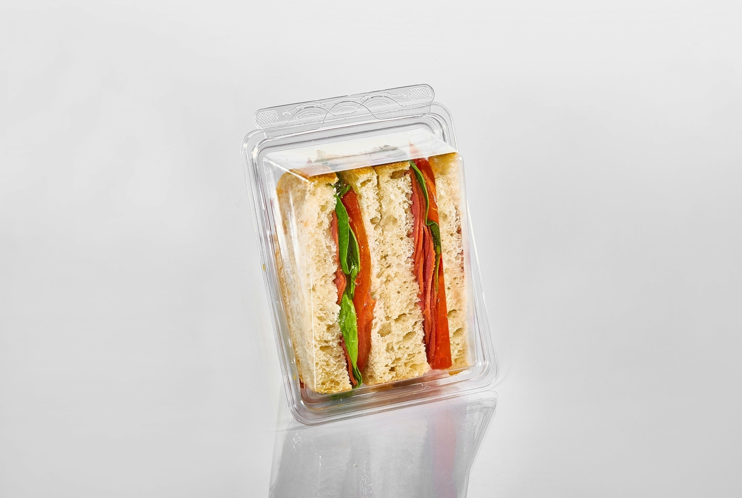 T23960 Standing Cut Sandwich 2