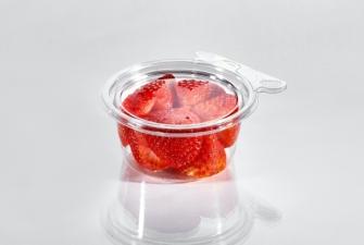 T22197 5 oz. Round Strawberries