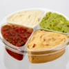 4 compartment Food Package