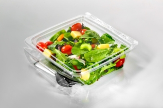 T23961 Salad With Side Car