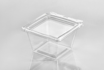 T26179 13 oz. Square Bowl