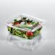 T21586 28 oz. Rectangle Salad