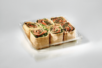 T26789 6 Count Pinwheel w. Food