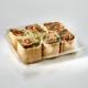 T26789 6 Count Pinwheel w. Food