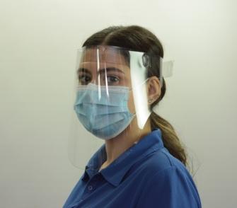 T28592 Face Shield