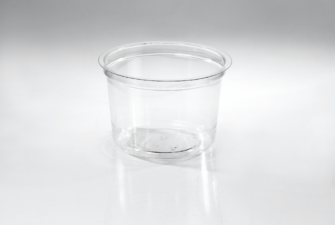 T908 Round 4 oz Portion Cup
